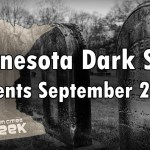 MN Dark Scene Events September 2018
