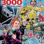 Mystery Science Theater 3000: The Comic No. 1