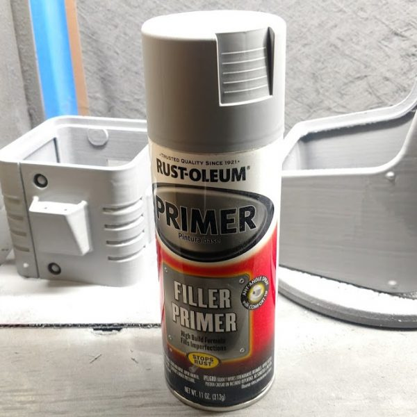 Spray Filler Primer