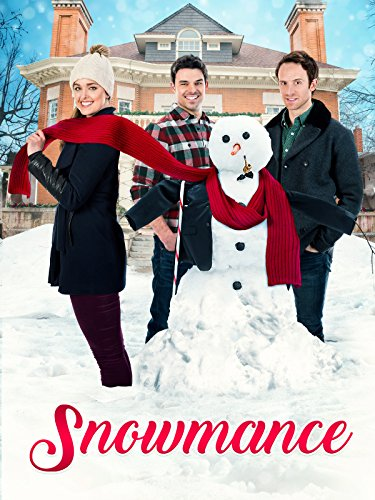 Snowmance promotional poster