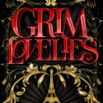 Grim Lovelies cover
