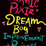 cover of The Manic Pixie Dream Boy Improvement Project