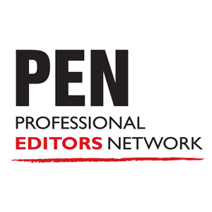 Professional Editors Network logo