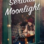 the cover of Serious Moonlight by Jenn Bennett