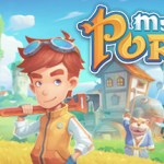 My Time at Portia promotional picture