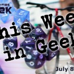 This Week in Geek Header