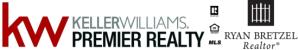 Logo - Ryan Bretzel - Twin Cities Home Search - Keller Williams Premier Realty