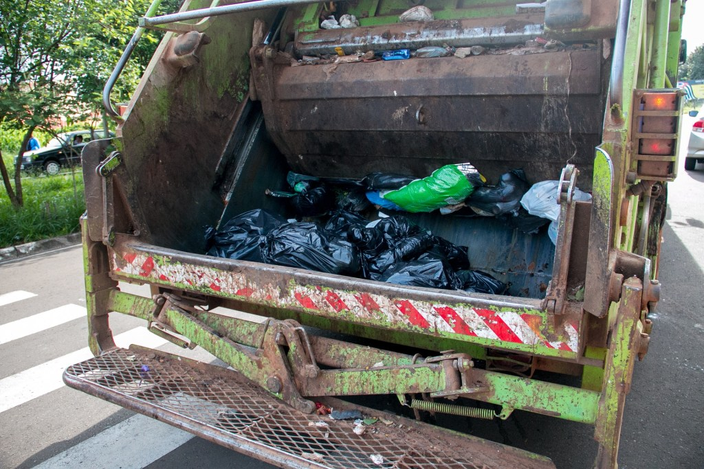 Trash Providers in the Twin Cites Area – Minnesota