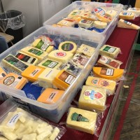 The Cheese Market