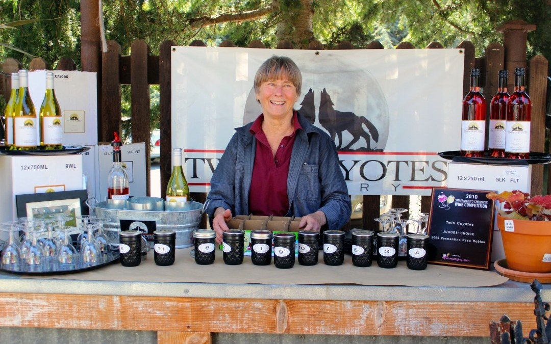 Wine Tasting with Signe Zoller