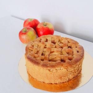 appeltaart ambachtelijke appelcake