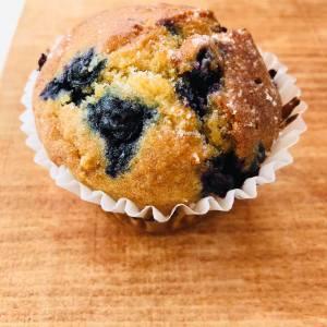 Blauwe bessen muffin online bestellen afhalen take away