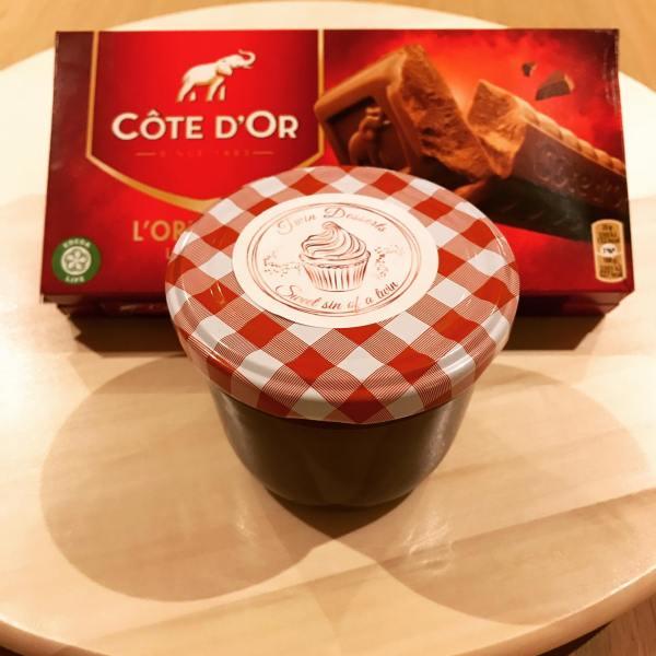 Verse cote d'or choco online bestellen