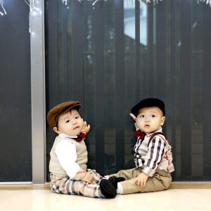 Gifts for Twins