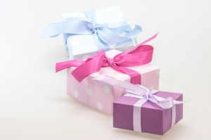 new launch gift boxes