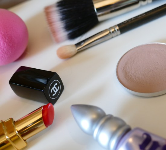 Beauty items to splurge on