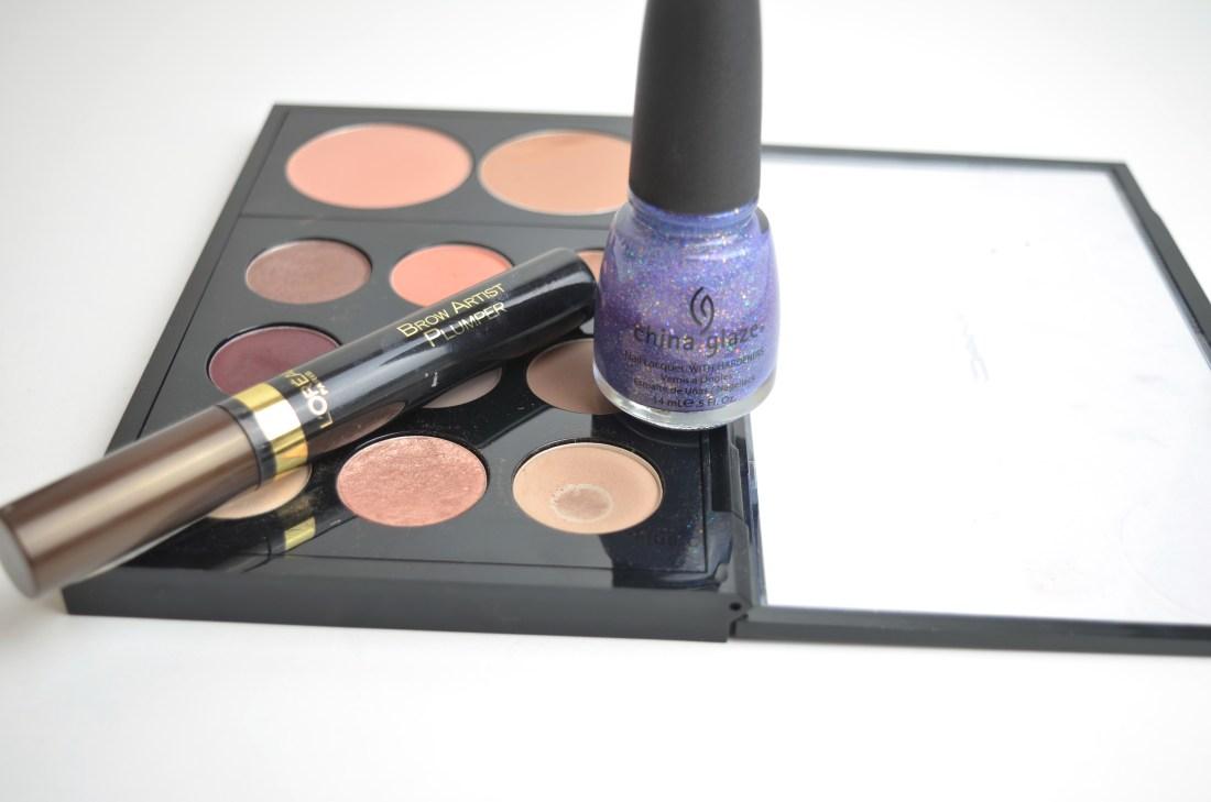 MakeupByHoni favorite products