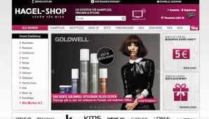Hagel Shop Glamour Shopping Week