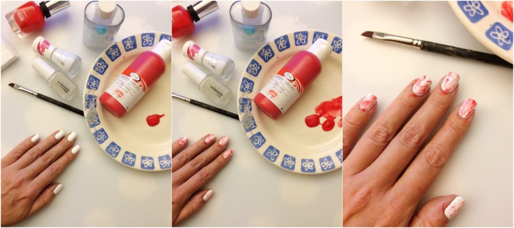 Three easy Halloween nail styles anyone can do - twindly ...
