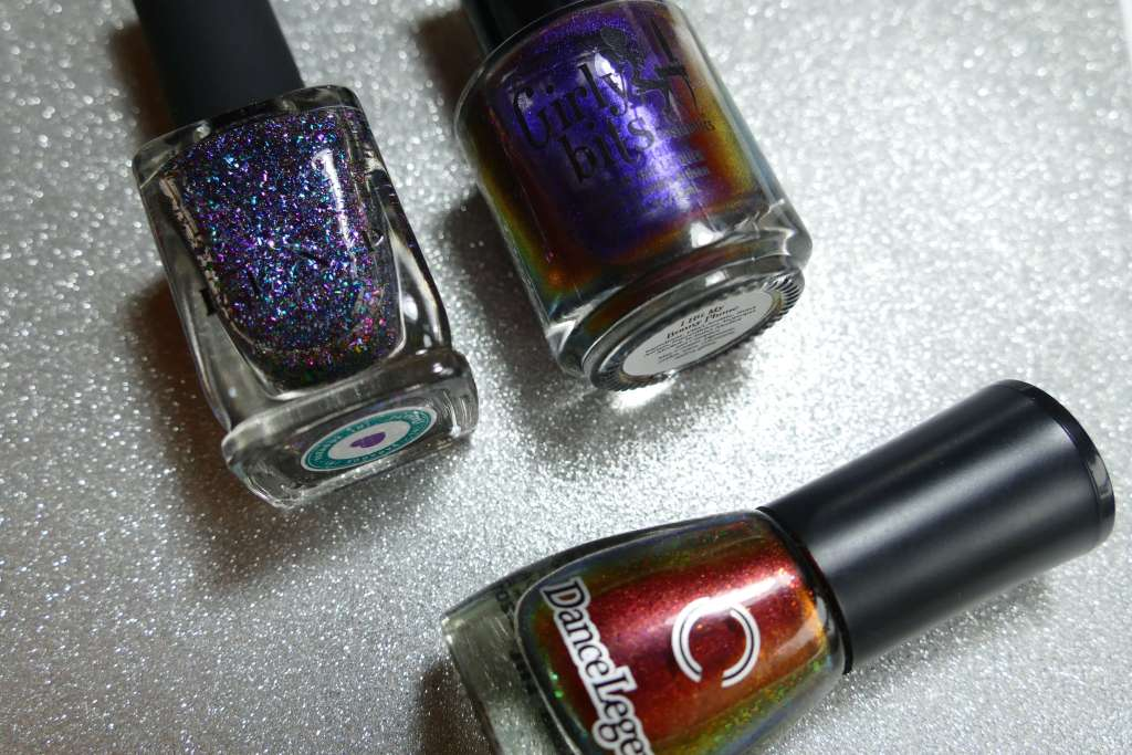 duochrome indie polish brands