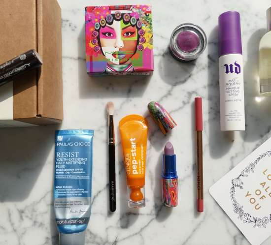 best beauty products of 2016