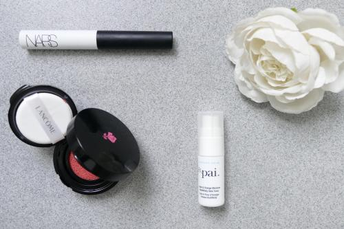 best beauty items for spring