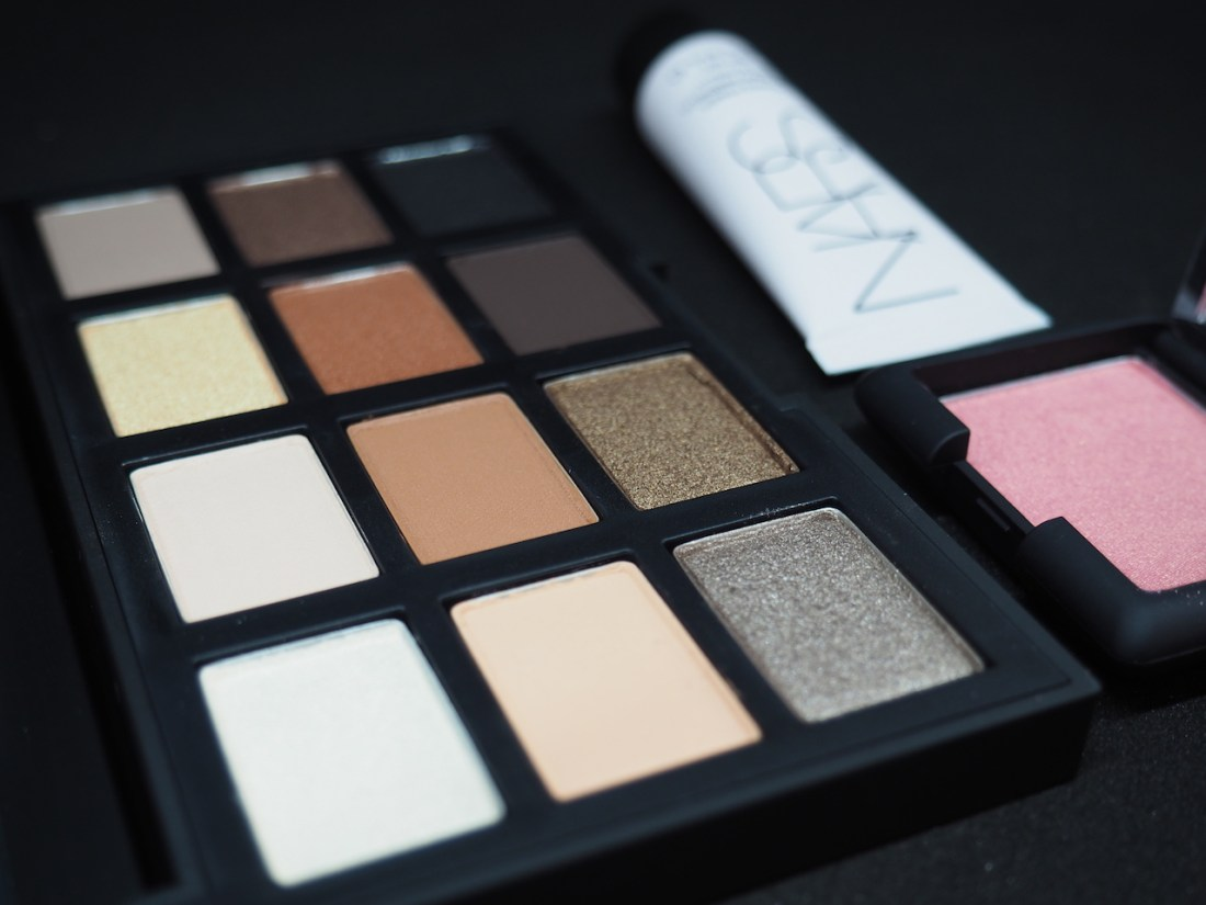 Nars Narsissist Eyeshadow Palette Loaded