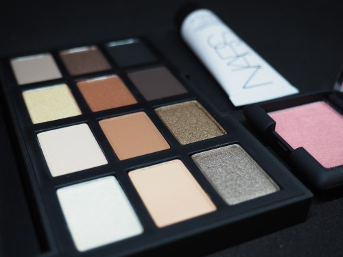 Nars Narsissist Eyeshadow Palette Loaded