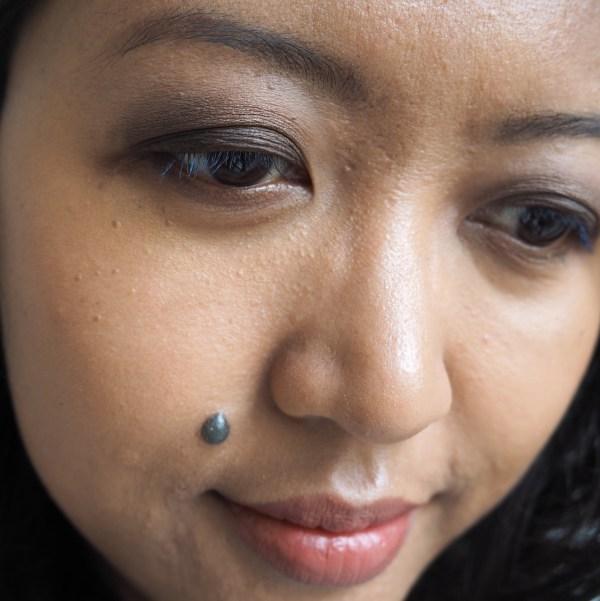 NARS Loaded Eyeshadow Palette - Smokey Look Strike It Rich