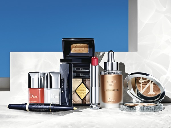 Dior Summer Beauty collection