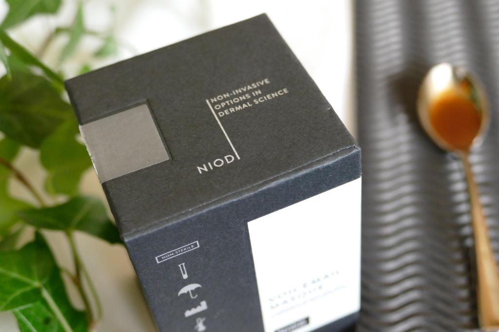 Niod Voicemail Masque test