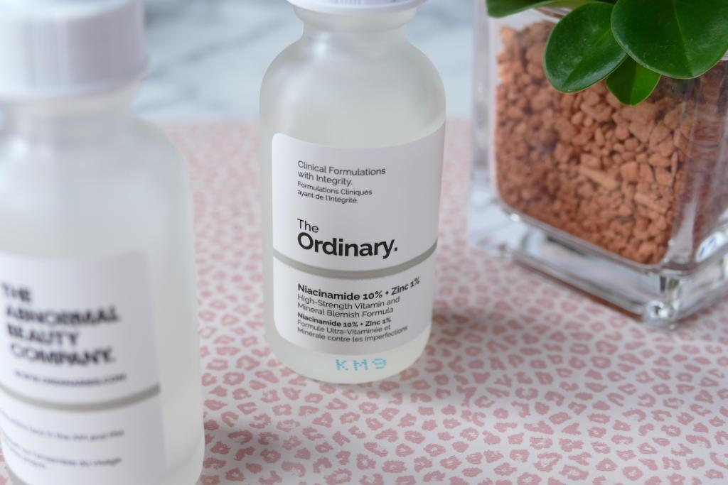 The Ordinary serums in-depths review