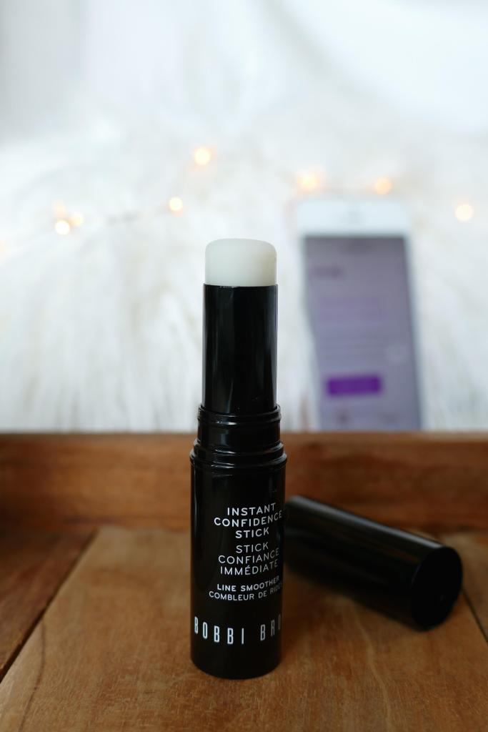 Bobbi Brown Instant Confidence Stick test review