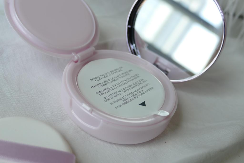 L'Oreal Nude Magique Cushion worth it