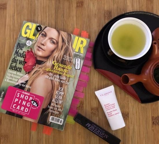 Glamour Shopping Week 2017 - die besten Beauty Angebote