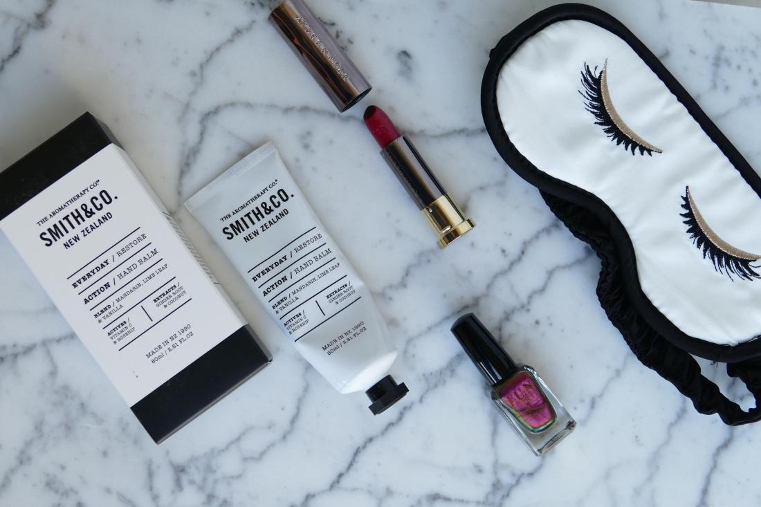 Beauty favourites in October