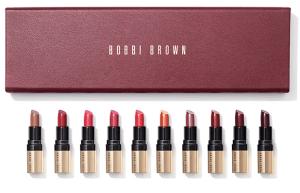 Bobbi Brown Luxe Classics Mini Lip Set