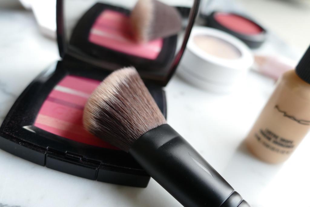 best Sephora cheek brush