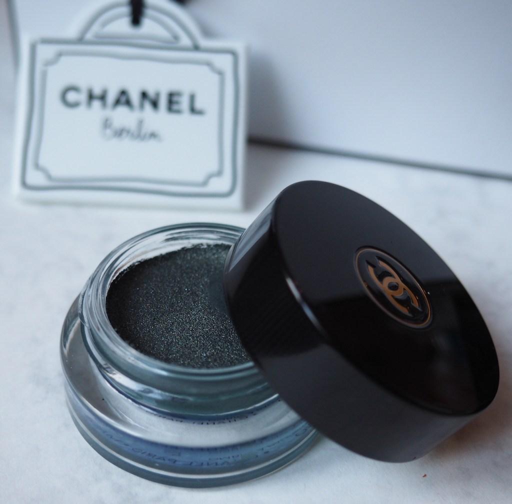 Chanel Ombre Premiere Verderama
