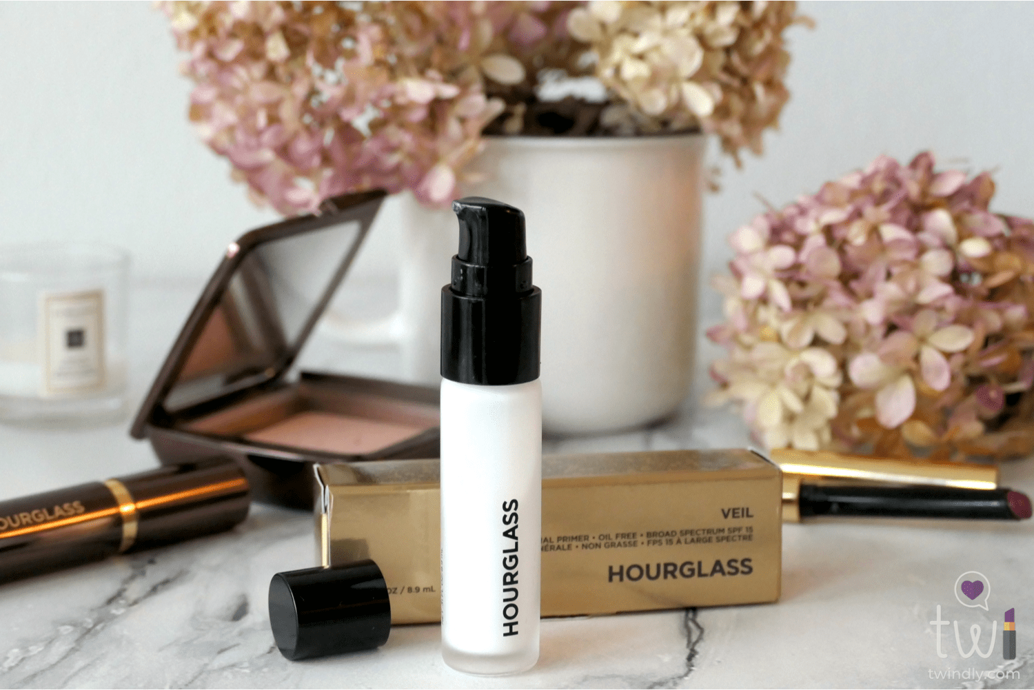 The Best Dupes for Hourglass Primer