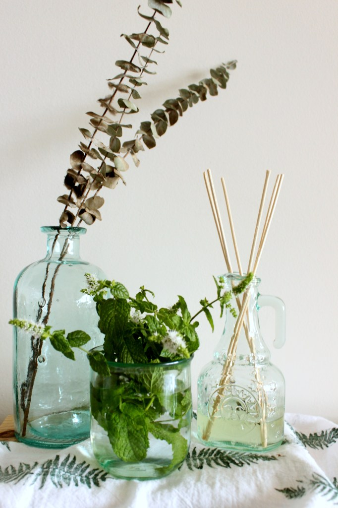 DIY Reed Diffuser_Twine And Braids