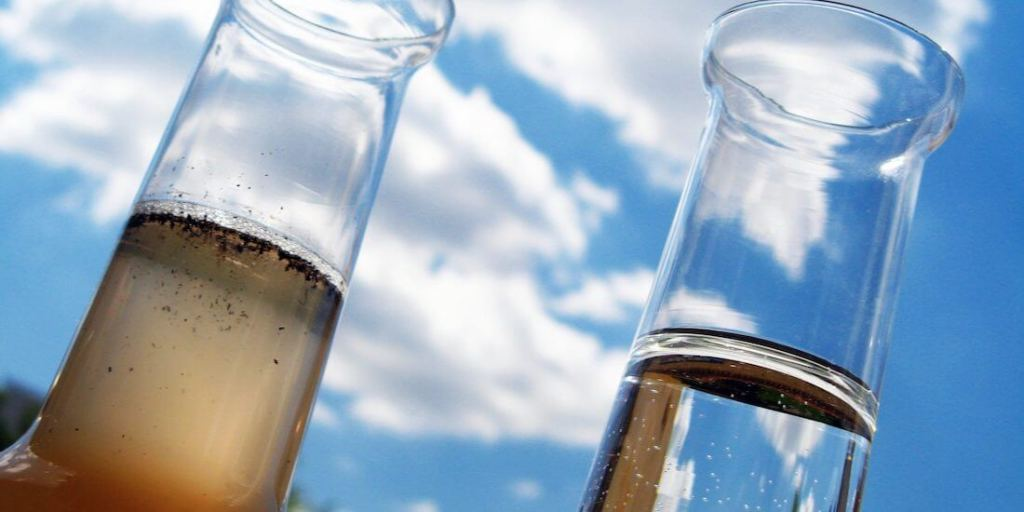 Chemical Contaminants - water tank maintenance