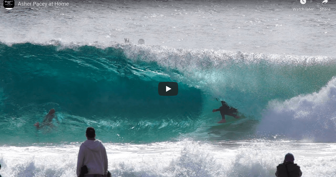 Surfline:  Twin-Fins – Not Just For Soul Arches Anymore