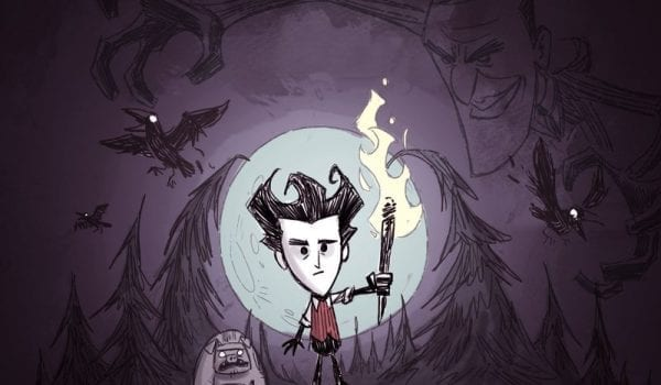how to survive first month don't starve