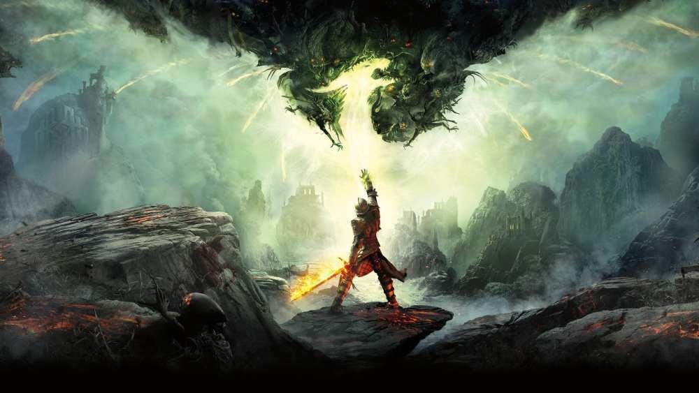 EA Play Predictions Dragon Age 4