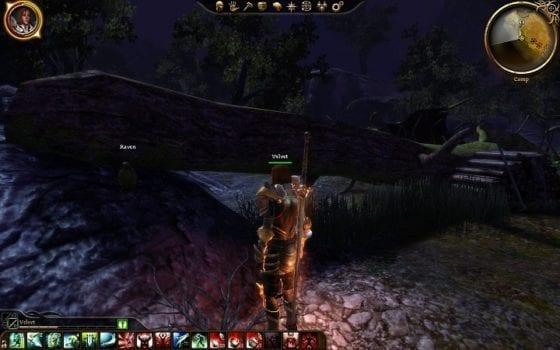 dragon age, mods