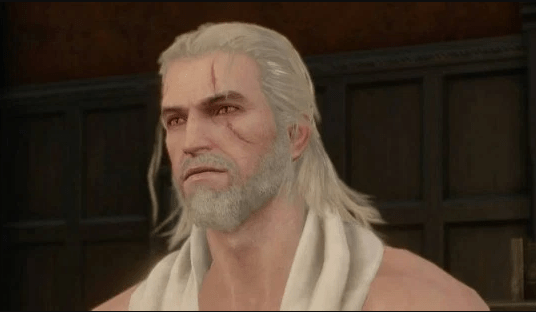 witcher 3 haircuts what all haircuts hairstyles beards look like