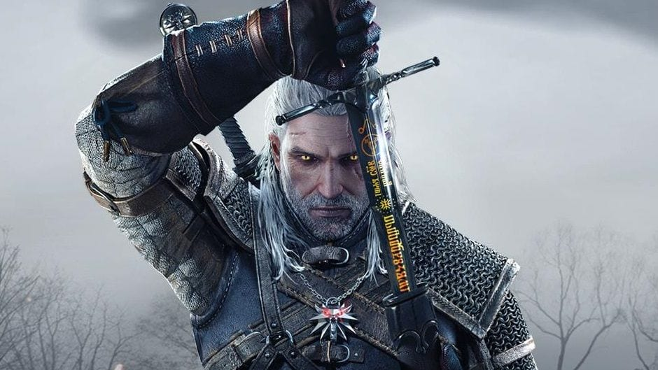 endings the witcher 3