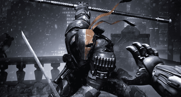 Deathstroke (Batman)