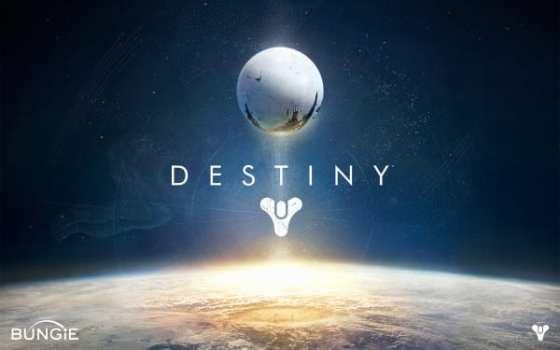 destiny, bungie